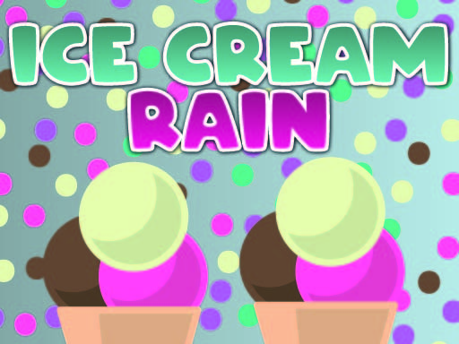 Thumbnail of Ice Cream Rain