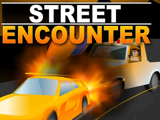 Street Encounter thumbnail