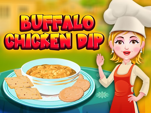 Buffalo Chicken Dip thumbnail