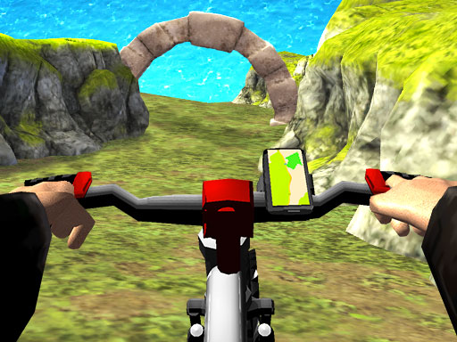 Real MTB Downhill 3D thumbnail