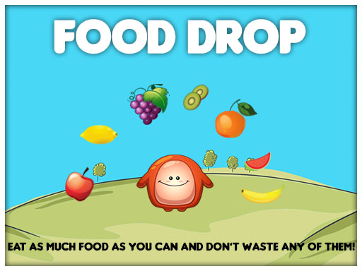 Thumbnail of Choli Food Drop
