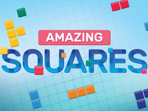 Thumbnail for Amazing Squares