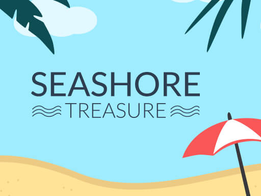 Seashore Treasure thumbnail