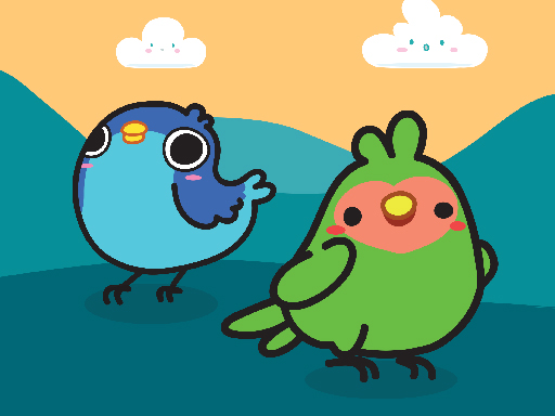 Dashing Birds thumbnail