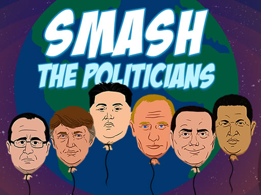 Smash the Politicians thumbnail