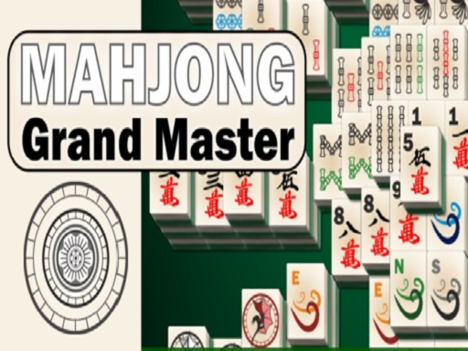 Thumbnail for Mahjong Grand Master