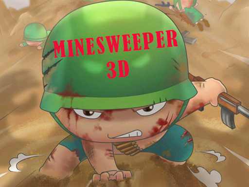 MINESWEEPER 3D thumbnail