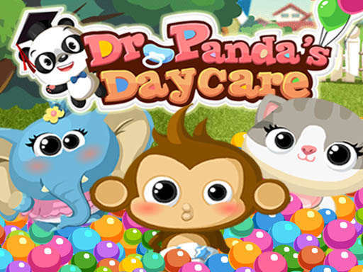 Thumbnail of Dr Panda Daycare
