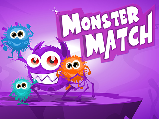Monster Match thumbnail