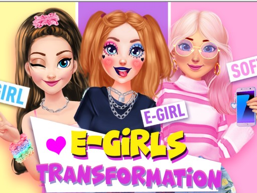 E Girls Transformation thumbnail