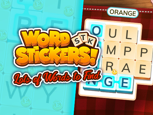 Word Stickers! thumbnail