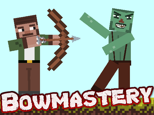 Thumbnail for Bowmastery zombies