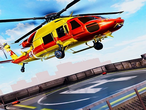 Thumbnail of Helicopter Flying Adventures Game