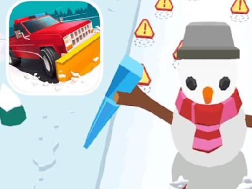 Thumbnail for Snow Excavator