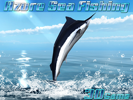 Azure Sea Fishing thumbnail