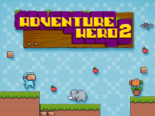 Adventure Hero 2 thumbnail