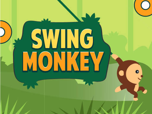 Thumbnail for Swing Monkey