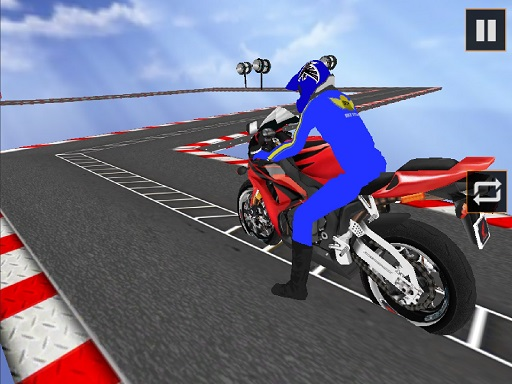 Motor Bike Stunts Sky 2020 thumbnail