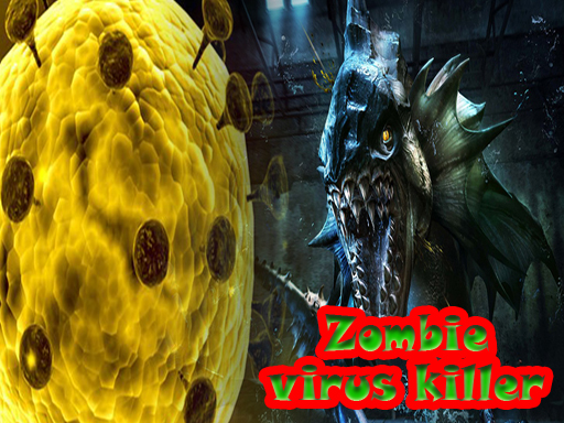 Zombie Virus Killer thumbnail