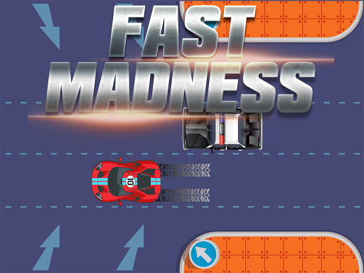 Thumbnail for Fast Madness