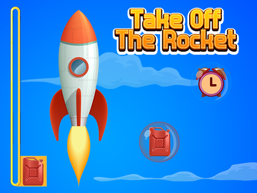 Thumbnail for Take Off The Rocket and Collect The Coins