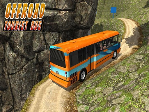Thumbnail of Uphill Climb Bus Driving Simulator Sim 3D