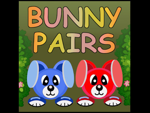 Thumbnail for Bunny Pairs