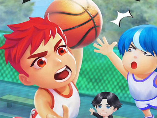 Basketball Star thumbnail