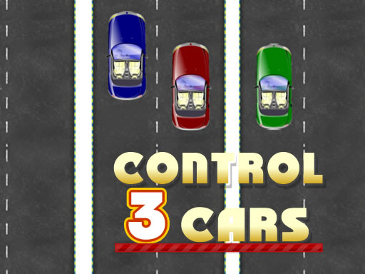 Thumbnail for Control 3 Cars