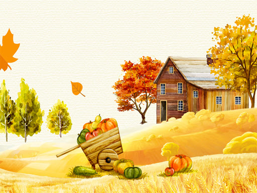 Autumn Slide thumbnail