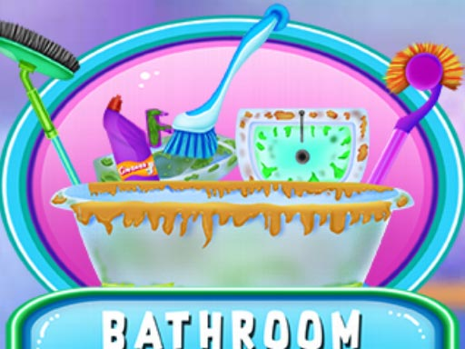Bathroom clean and Deco thumbnail