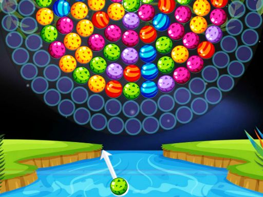 Bubble Shooter Wheel thumbnail