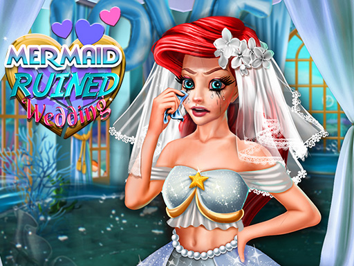 Mermaid Ruined Wedding thumbnail
