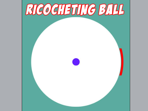 Ricocheting Ball thumbnail