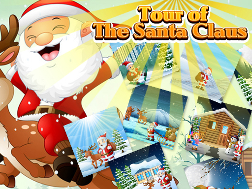 Tour of The Santa Claus thumbnail