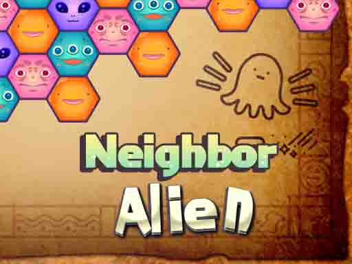 Neighbor Alien thumbnail