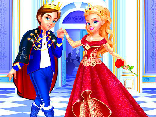 Thumbnail of Cinderella Prince Charming