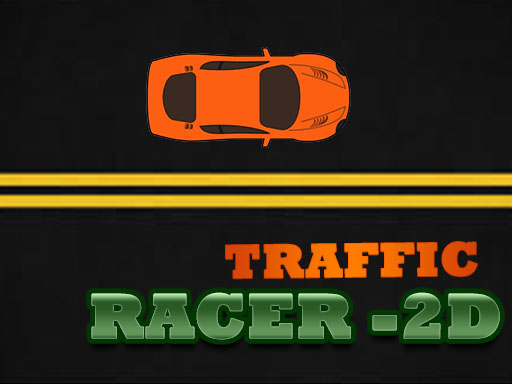 Traffic Racer2D thumbnail