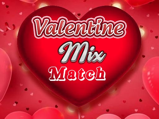 Valentine Mix Match thumbnail