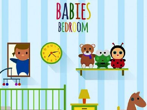 Thumbnail of Baby Room Differences