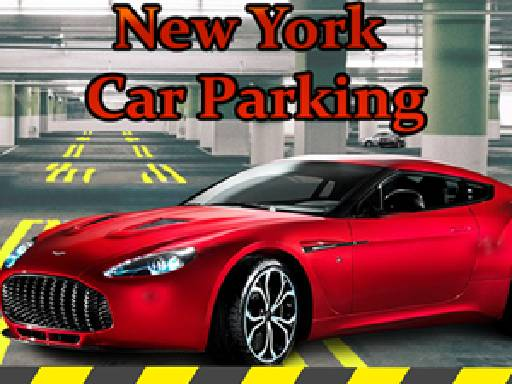 New York Car Parking thumbnail