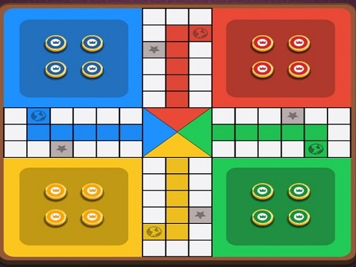 Ludo ORIGINAL Star Game thumbnail