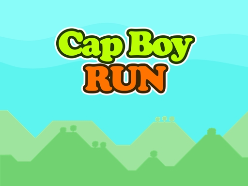 Cap Boy Run thumbnail