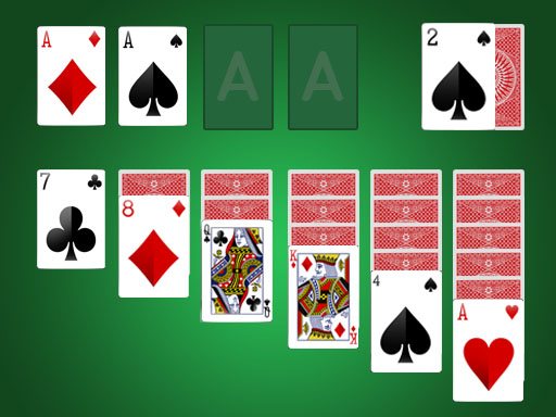 Solitaire Classic thumbnail