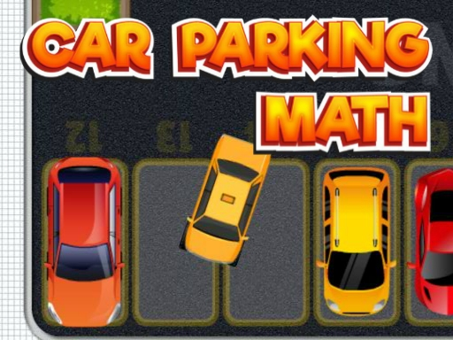 Thumbnail of Car Parking Math