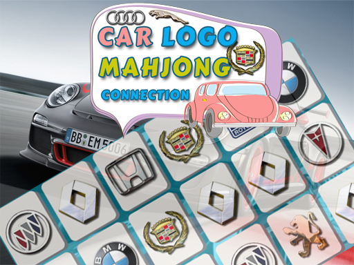 Car Logo Mahjong Connection thumbnail