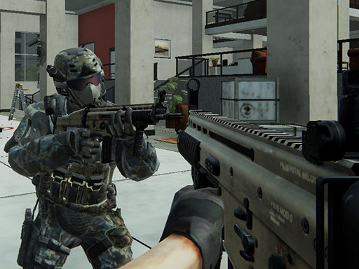 Future Soldier Multiplayer thumbnail