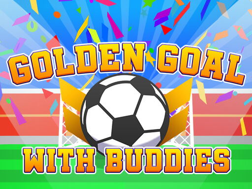 Golden Goal With Buddies thumbnail