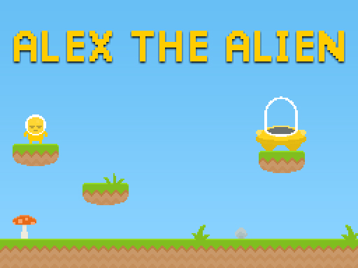 Alex The Alien thumbnail