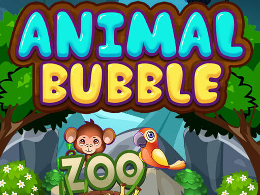 Animal Bubble thumbnail